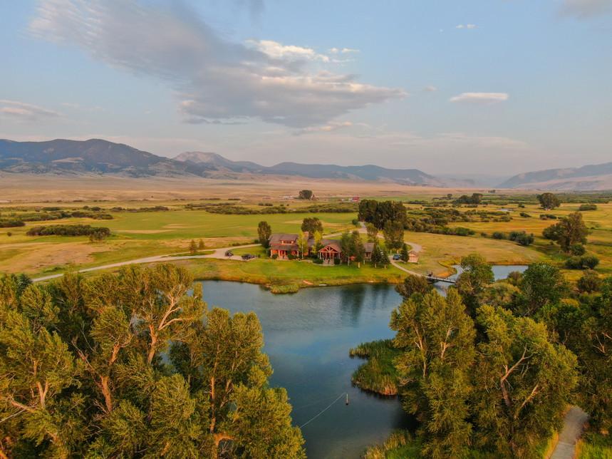 Ruby River Ranch