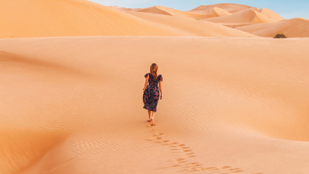 Abortion Desert