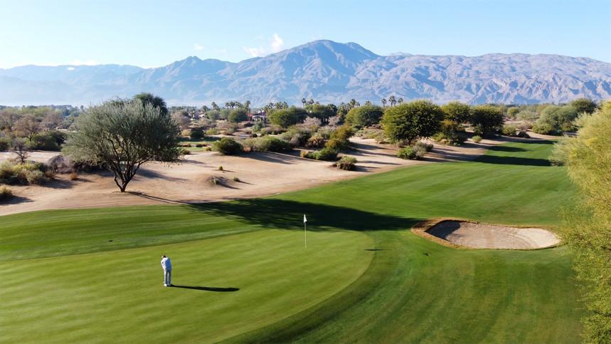 PGA West at La Quinta
