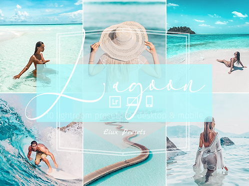 THE LAGOON COLLECTION