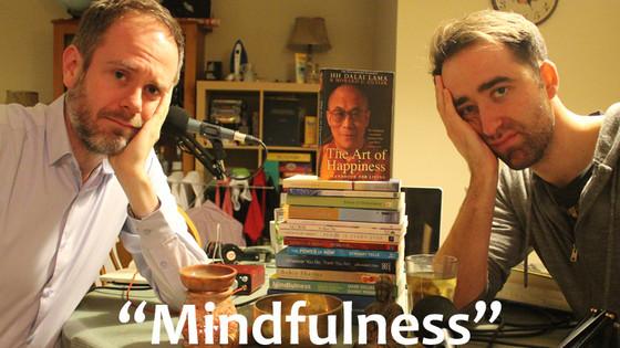 Listen - Act 1: Mindfulness - Scene 1
