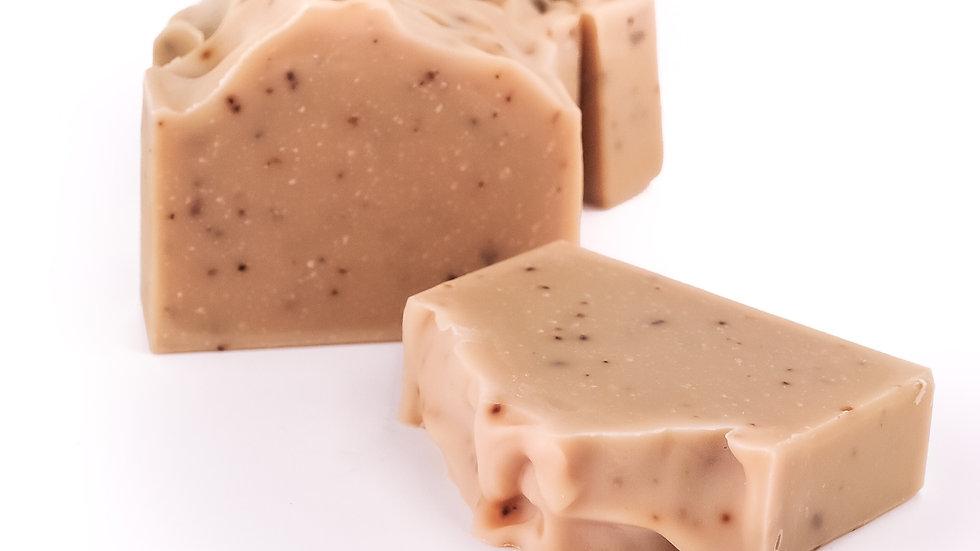Wild Rosella Natural Soap