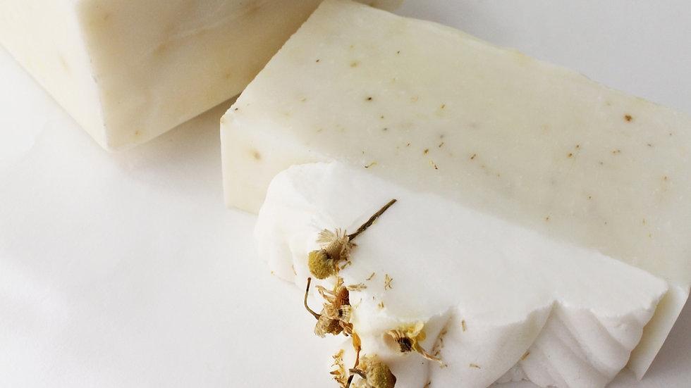 Chamomile Natural Soap