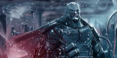 Power Armor Batman