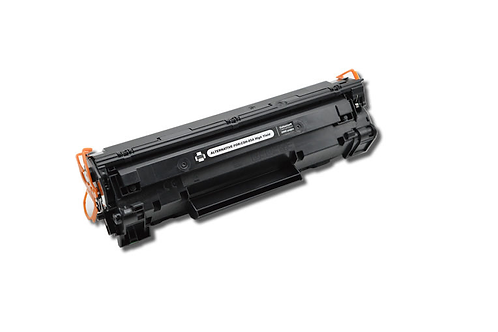 CF244A compatible toner for HP 44A Black