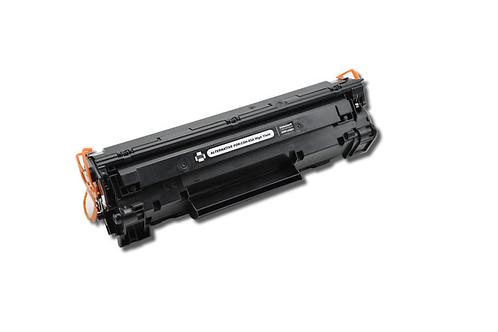 CE278A compatible toner for HP 78A Black