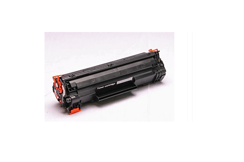 CE285A compatible toner cartridge for HP 85A, Black,