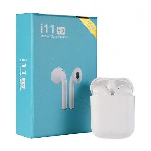 Casti Wireless  i11 TWS