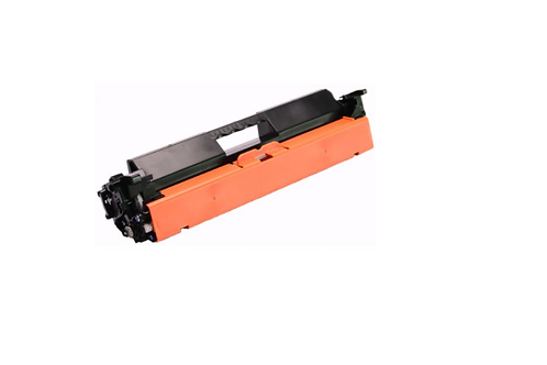 CF230A compatible toner for HP 30A Black