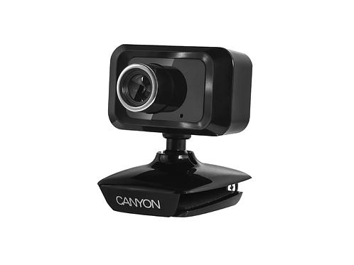 Camera Web FullHD cu microfon incorporat