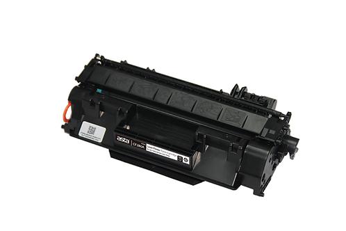 (CF280A) compatible toner for HP 80A Black