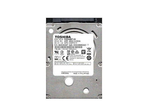 (HDD) TOSHIBA 1TB