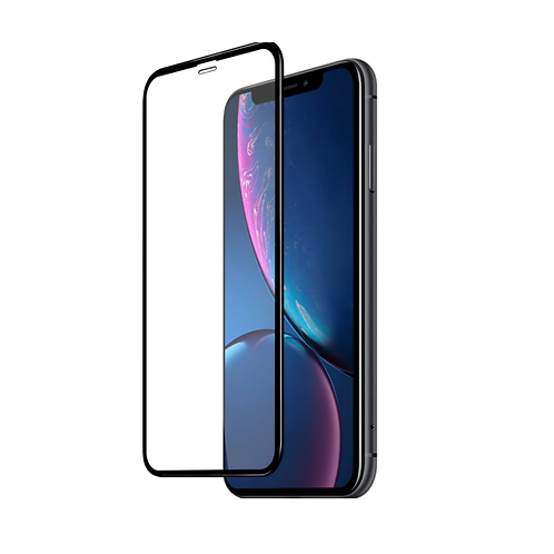Folie iPhone XR