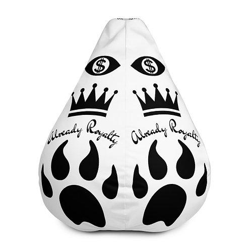 Already Royalty Bean Bag Chair Cover