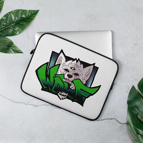 KingWolf Laptop Sleeve