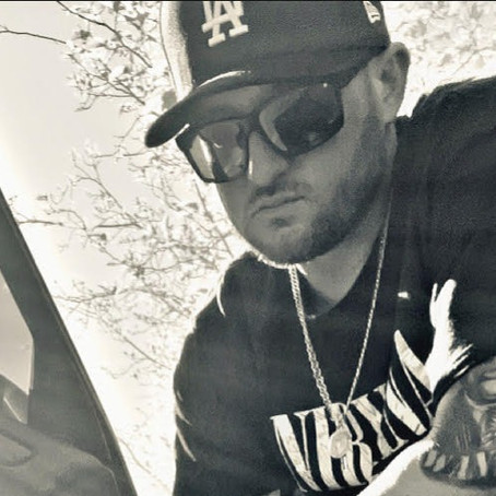 Gio Martini Next Up Hip-Hop Artist (Interview with KingWolf)