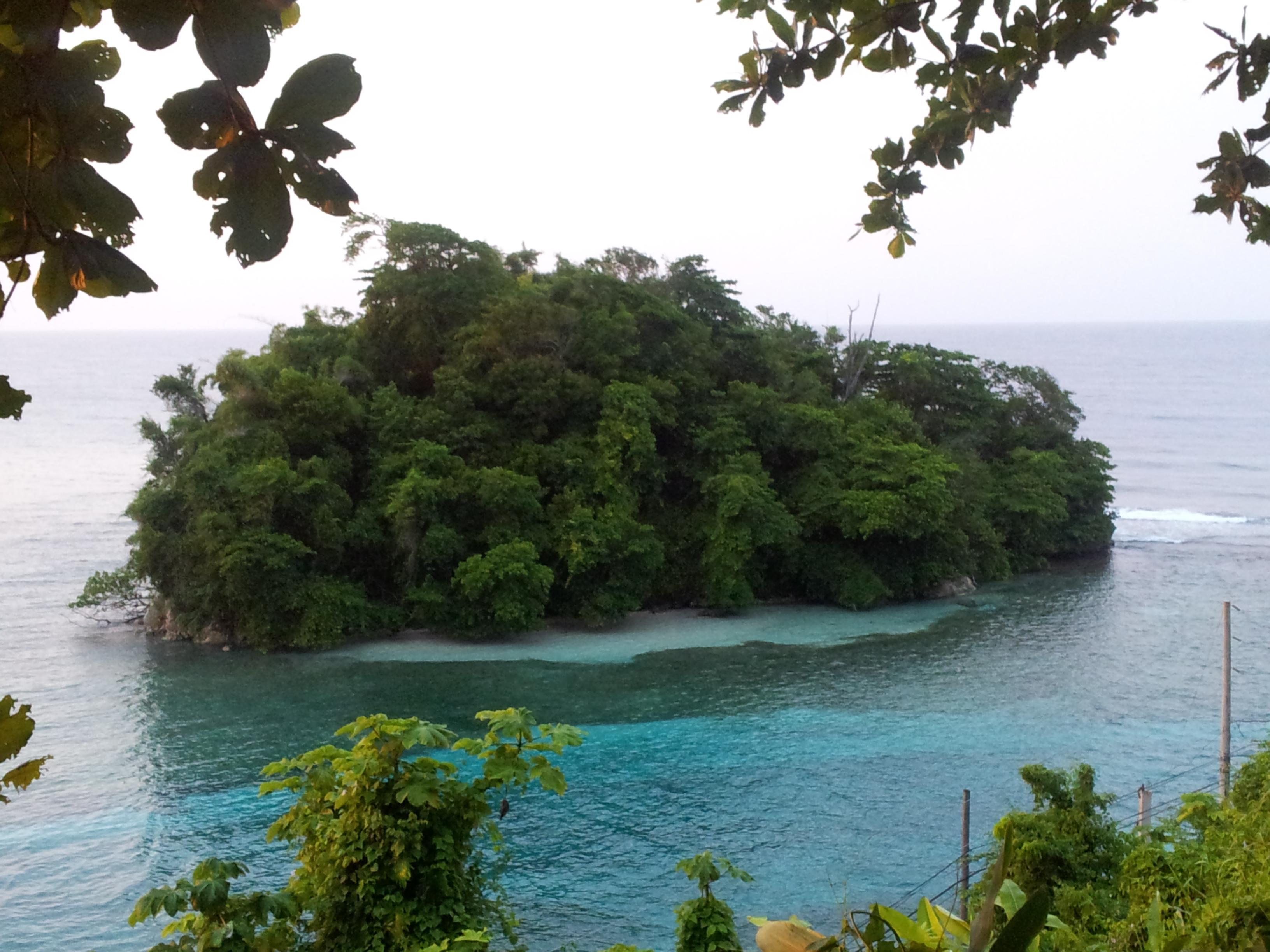 Monkey Island, Jamaica