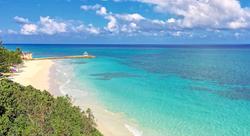 Silver Sands, Jamaica