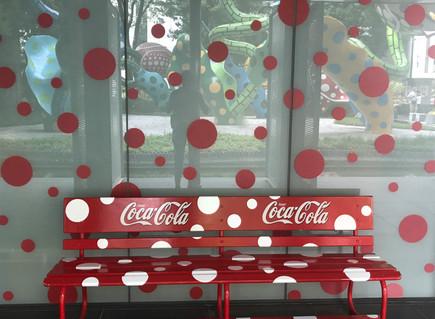 Coke as Communicator