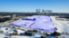construction site aerial photos