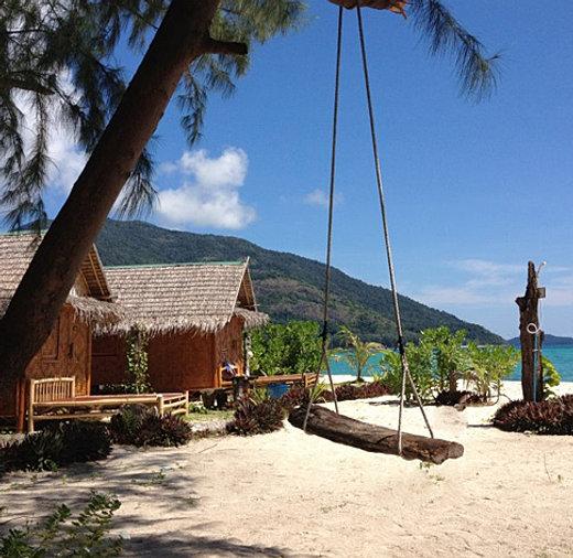 Long Beach Koh Phi Phi: Koh Lipe Island, Thailand: Koh Lipe Beach Resort