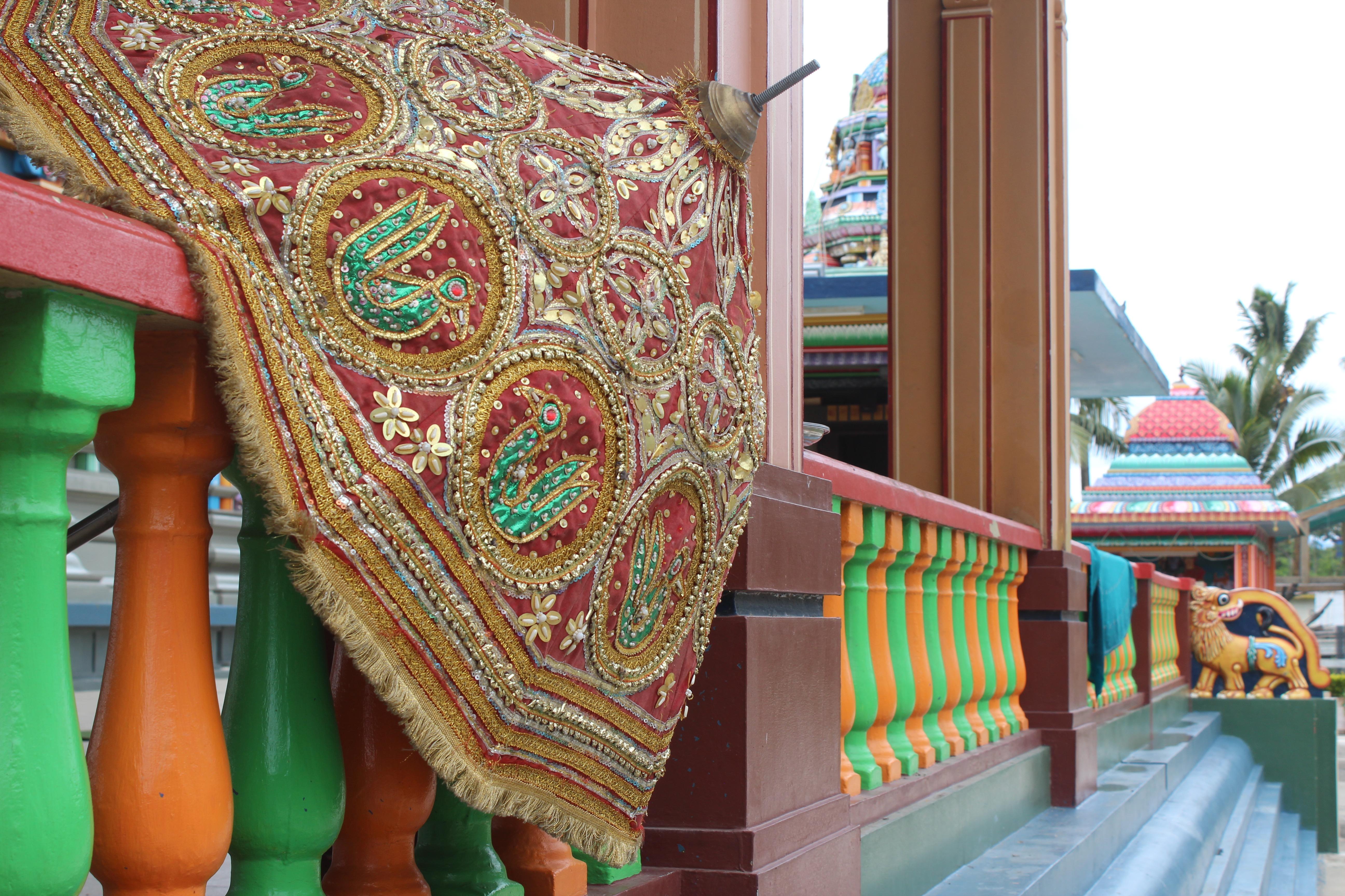 Nadi Hindu-Tempel