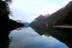 Mirrow Lake