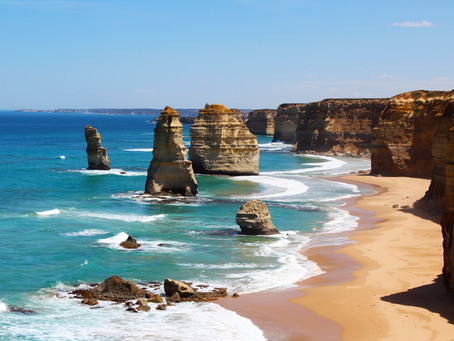 10 things to do on the Great Ocean Road