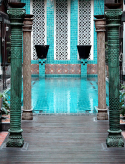 Bangkok hostel
