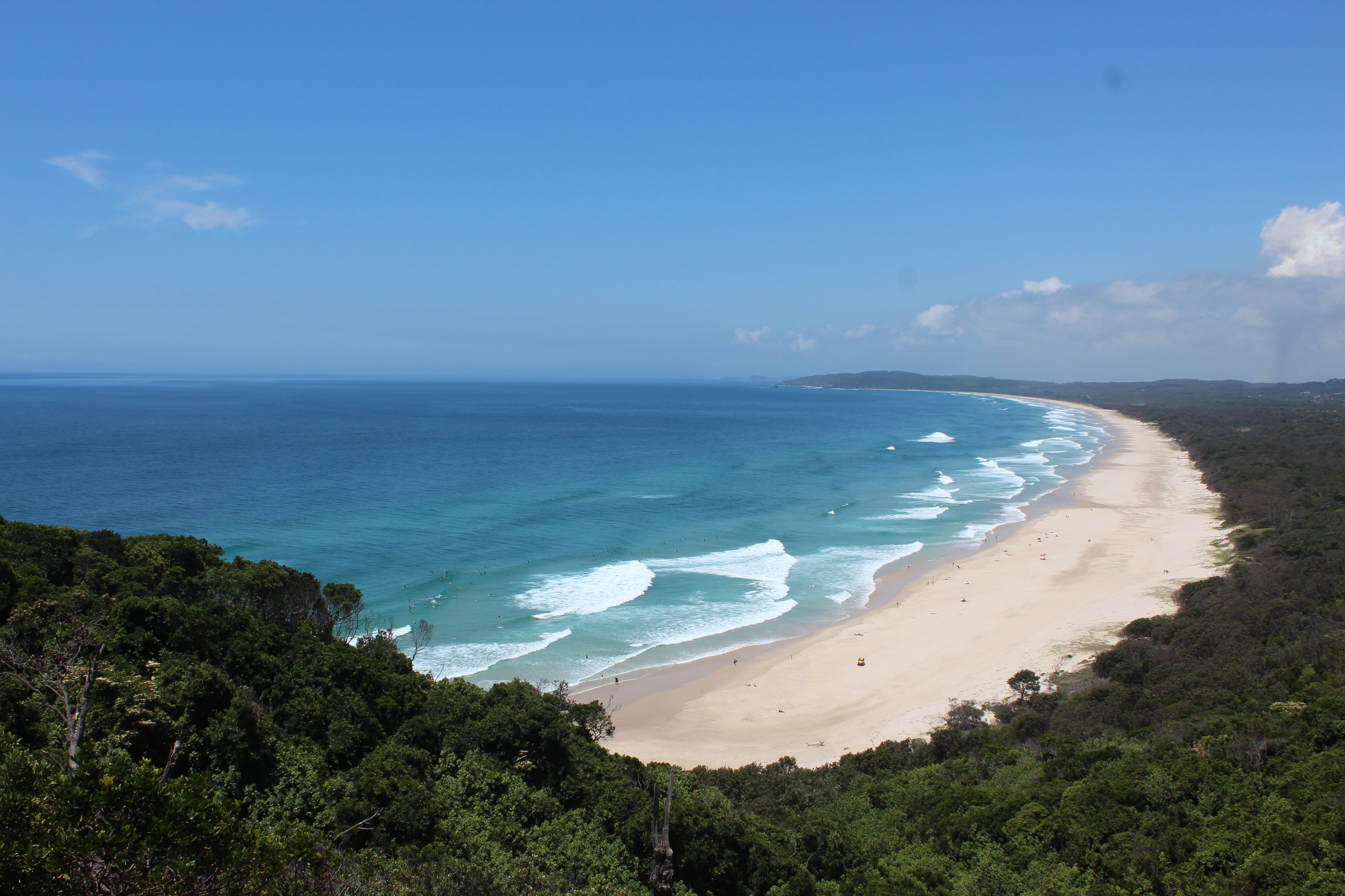 101 beaches