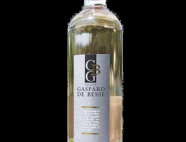Rosé cuvée Gaspard 2020