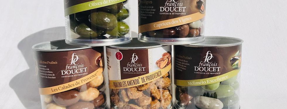 Chocolats François Doucet