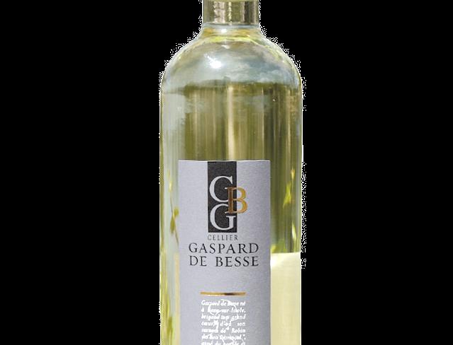 Blanc cuvée Gaspard 2020