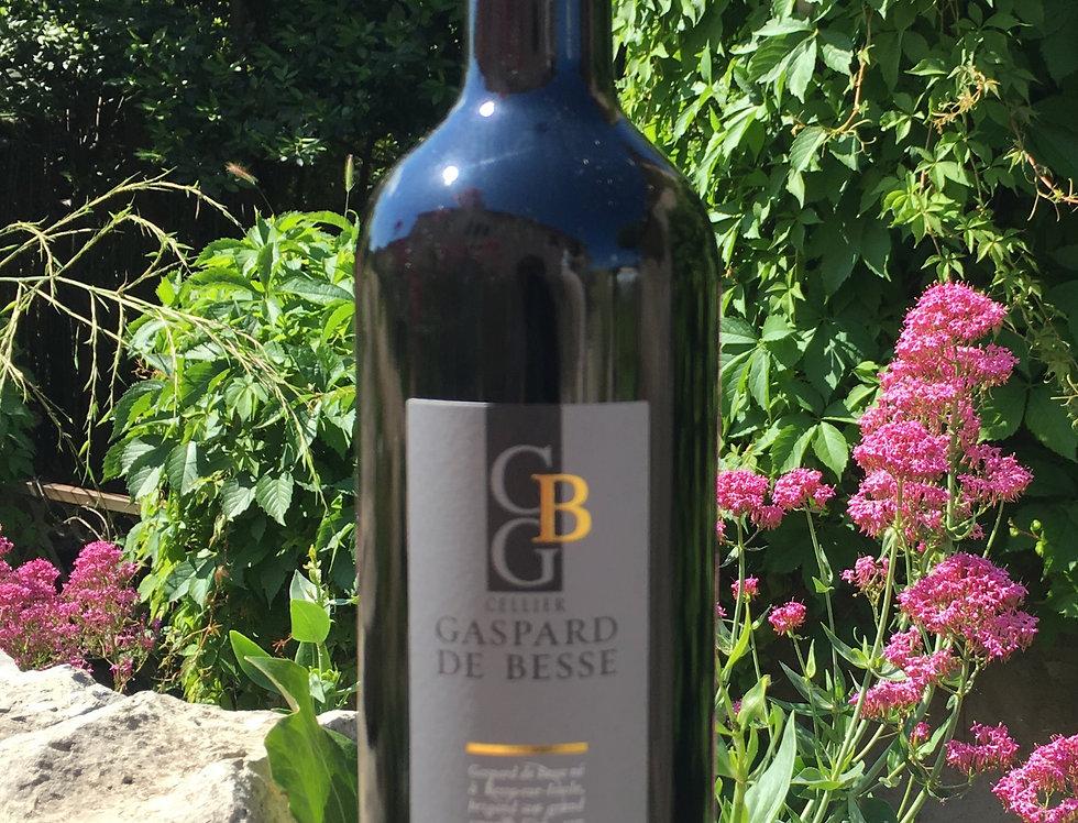 Côtes de Provence Rouge cuvée Gaspard
