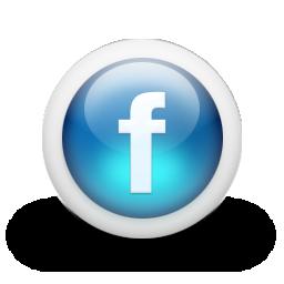 Follow us on Facebook Orb
