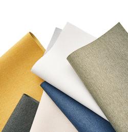 Pleat & Roll Screen Fabrics