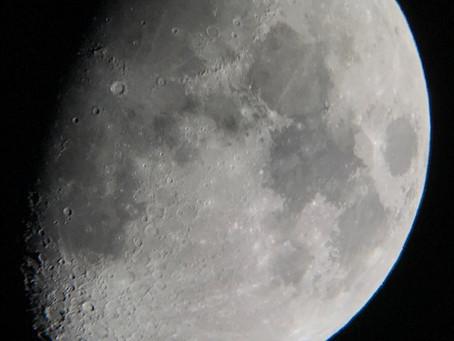 Lua Cheia 03/08/2020 12:58pm Brasilia