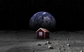 Nasa e SpaceX fecham acordo para construir estação espacial na órbita da Lua