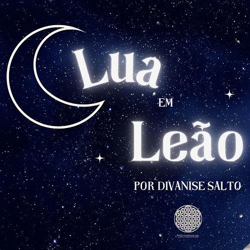 Como solucionar e evoluir sua Lua em Leão?