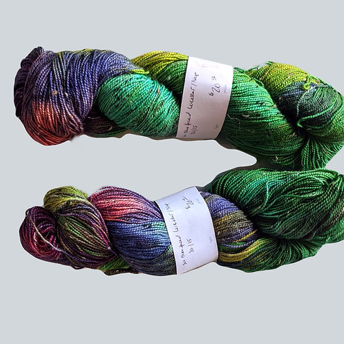 BFL Donegal Sock