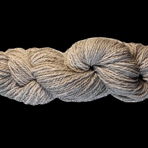 light grey Audrey - Corriedale / Merino DK