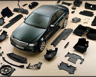Automotive Compounds