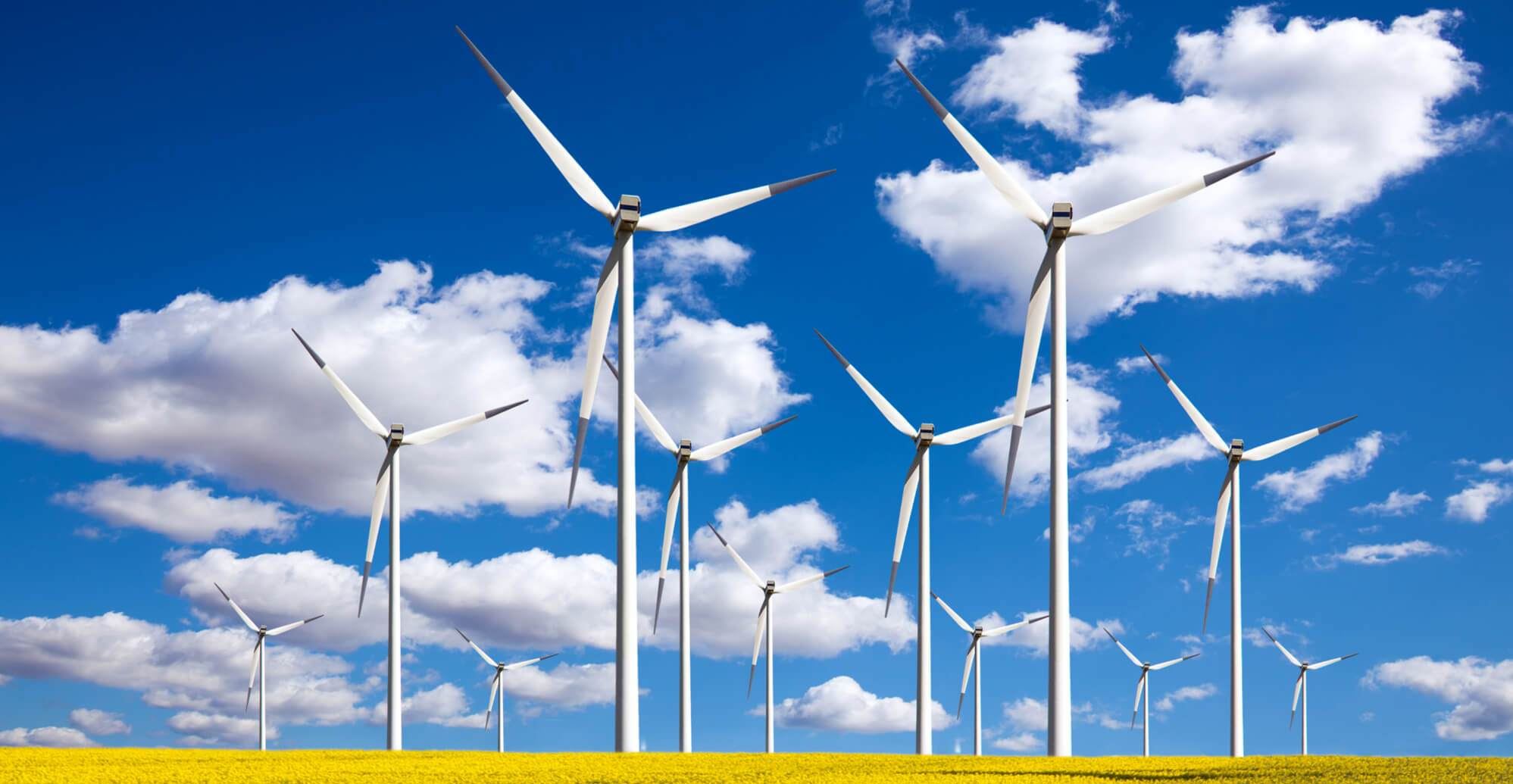 TPE Compounds For Wind Turbine