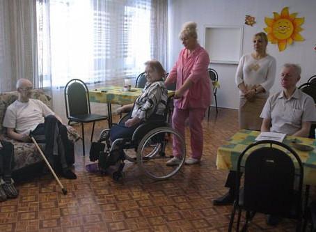 Норильский КЦСОН - лучший в крае среди учреждений соцобслуживания