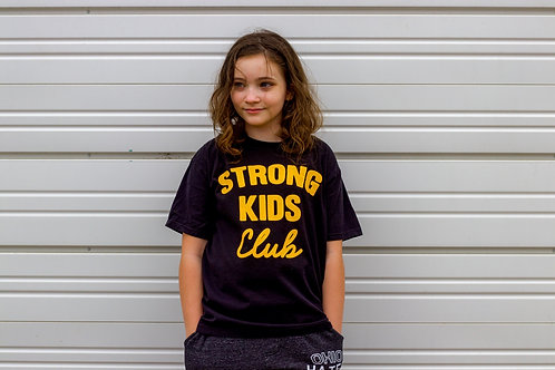 """Strong Kids Club"" Youth Tee"