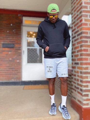 """I'm Good"" Shorts"