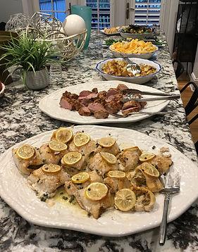 Small Dinner Buffet.jpg