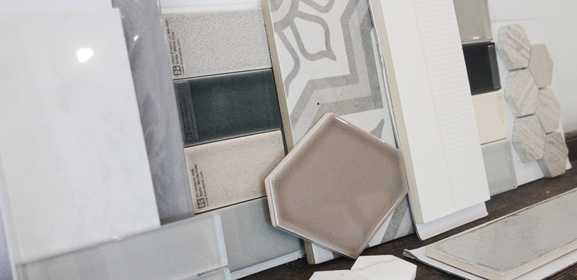 Assorted Tile Samples