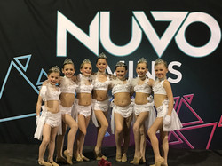 Kittens at NUVO 2017