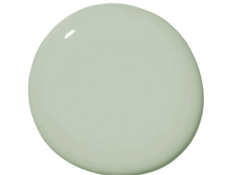 Favorite Paint Colors for the Summer